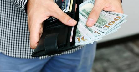 budgeting bills with biweekly paychecks