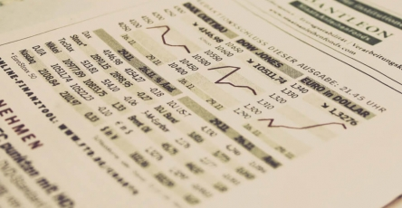 how to start investing with small amounts of money