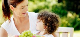 Which Parenting Style Describes You?