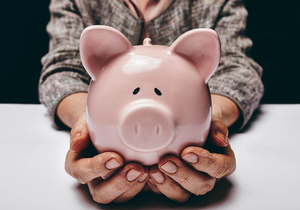 ways to automate your savings