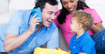 why do parenting styles differ