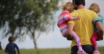 Different Parenting Styles Around the World