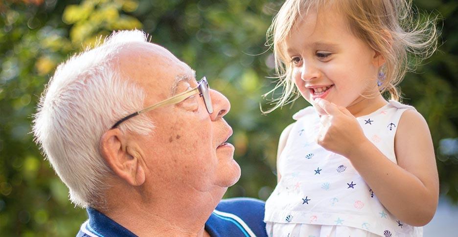 Problems That Grandparents Have Raising Their Grandchildren