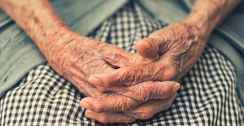 What Is Palliative Care For The Elderly